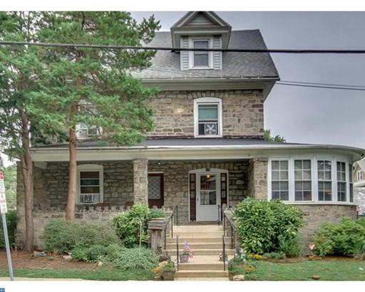 Colonial, Detached - DREXEL HILL, PA (photo 1)