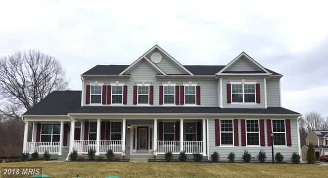 Traditional, Detached - EDGEWATER, MD (photo 1)