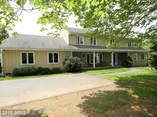 Contemporary, Detached - LOVETTSVILLE, VA (photo 1)