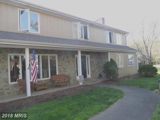 Contemporary, Detached - LOVETTSVILLE, VA (photo 2)