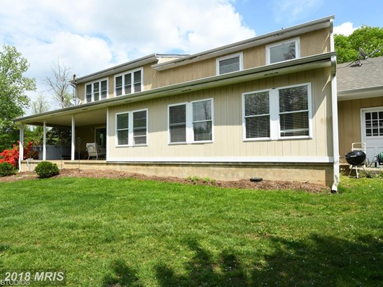 Contemporary, Detached - LOVETTSVILLE, VA (photo 4)