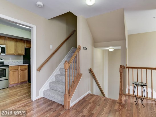 Townhouse, Contemporary - GERMANTOWN, MD (photo 4)