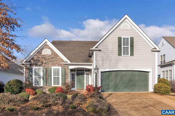Detached, Colonial, Ranch - CROZET, VA (photo 1)