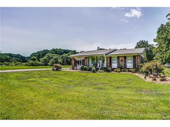 Ranch, Single Family - Gwynn, VA (photo 1)