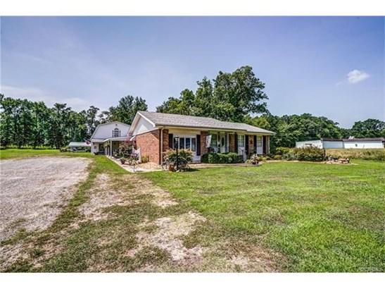 Ranch, Single Family - Gwynn, VA (photo 5)