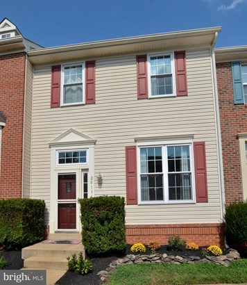 Townhouse, Row/Townhouse - ASHBURN, VA