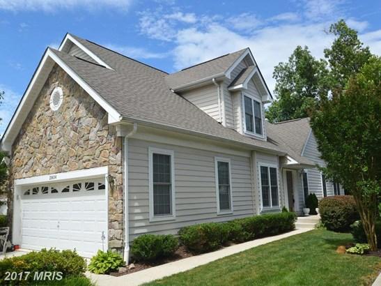 Patio Home, Carriage House - CHANTILLY, VA (photo 1)