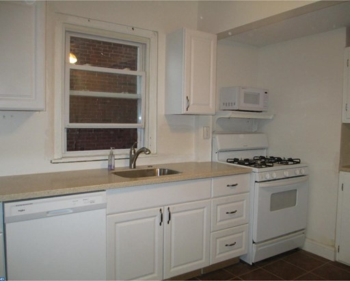 Row/Townhouse/Cluster, Traditional - PERKASIE, PA (photo 2)