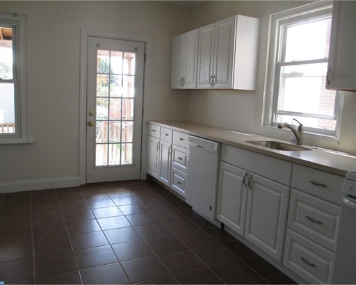 Row/Townhouse/Cluster, Traditional - PERKASIE, PA (photo 3)