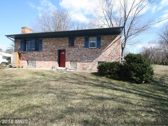 Split Foyer, Detached - DISTRICT HEIGHTS, MD (photo 1)
