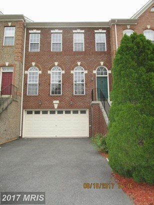 Townhouse, Colonial - ALDIE, VA (photo 1)
