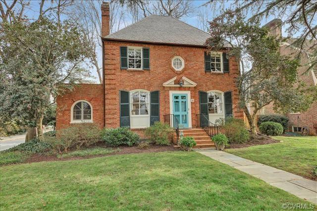 Custom, Two Story, Single Family - Richmond, VA
