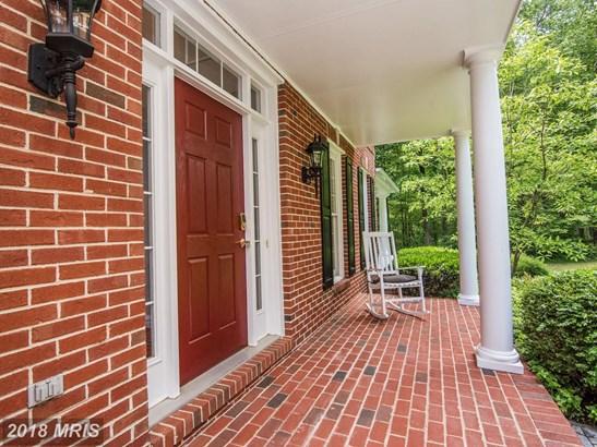 Colonial, Detached - DERWOOD, MD (photo 4)