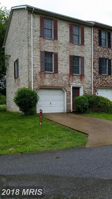 Townhouse, Colonial - HARPERS FERRY, WV (photo 1)