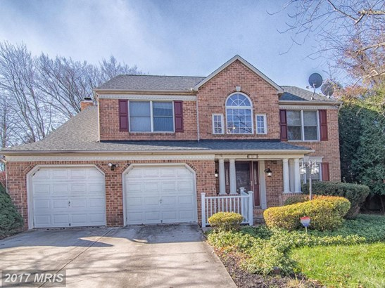 Traditional, Detached - OWINGS MILLS, MD (photo 1)