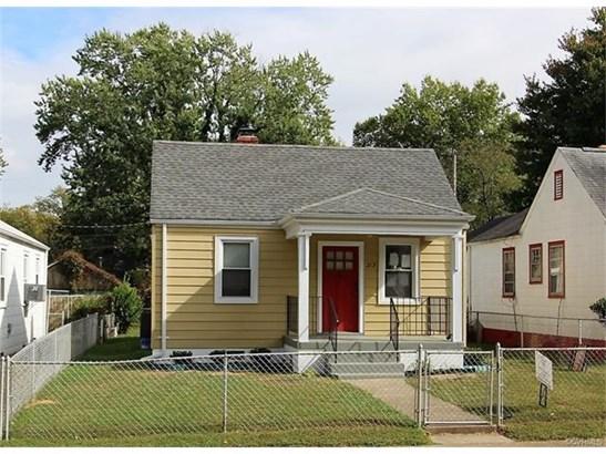 Cottage/Bungalow, Ranch, Single Family - Richmond, VA (photo 1)