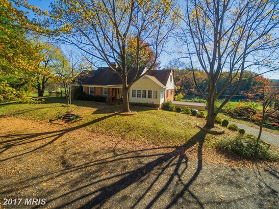 Traditional, Detached - SPERRYVILLE, VA (photo 1)
