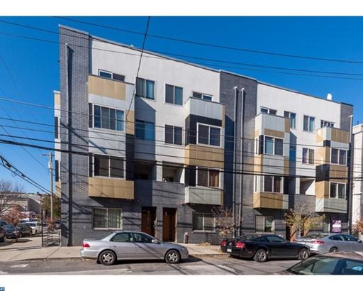 Unit/Flat, Contemporary - PHILADELPHIA, PA (photo 1)