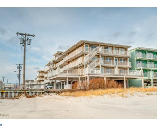 Row/Townhouse, Other - WILDWOOD, NJ (photo 1)