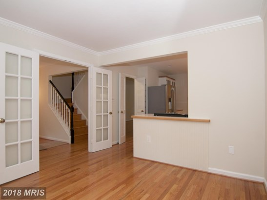 Townhouse, Traditional - ROCKVILLE, MD (photo 5)