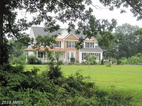 Colonial, Detached - HAYMARKET, VA (photo 1)