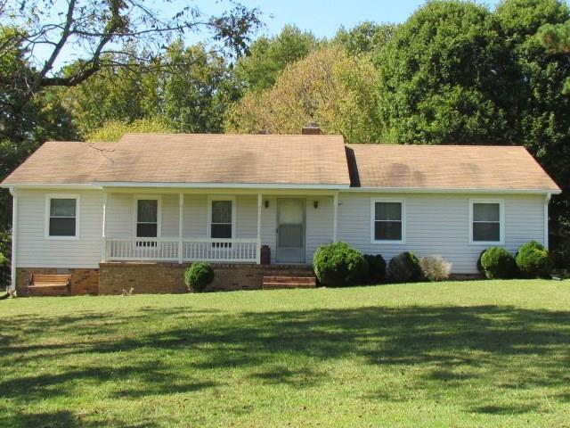 Residential/Vacation, 1 Story,Ranch - South Hill, VA (photo 1)