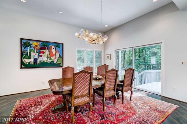 Contemporary, Detached - LUTHERVILLE TIMONIUM, MD (photo 5)