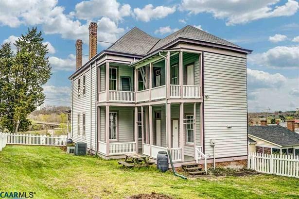 Victorian, Detached - SCOTTSVILLE, VA (photo 3)