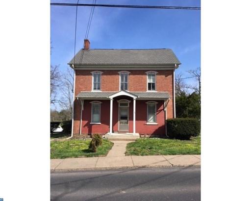 Colonial, Detached - PERKASIE, PA (photo 1)
