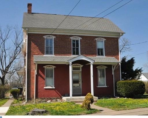 Colonial, Detached - PERKASIE, PA (photo 2)