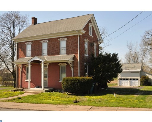 Colonial, Detached - PERKASIE, PA (photo 4)