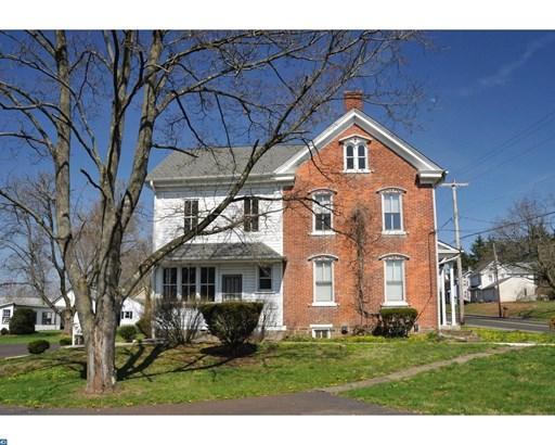 Colonial, Detached - PERKASIE, PA (photo 5)