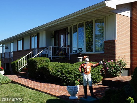Rancher, Detached - CUMBERLAND, MD (photo 2)