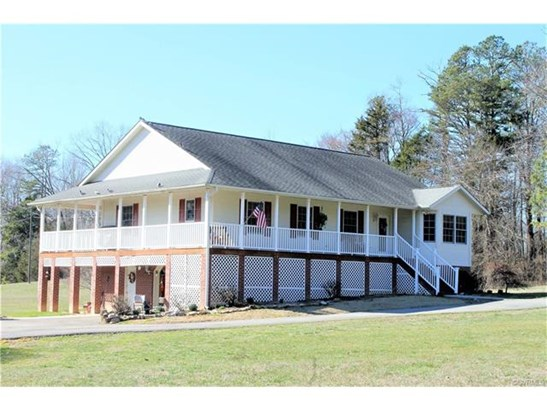 Ranch, Single Family - Kenbridge, VA (photo 1)