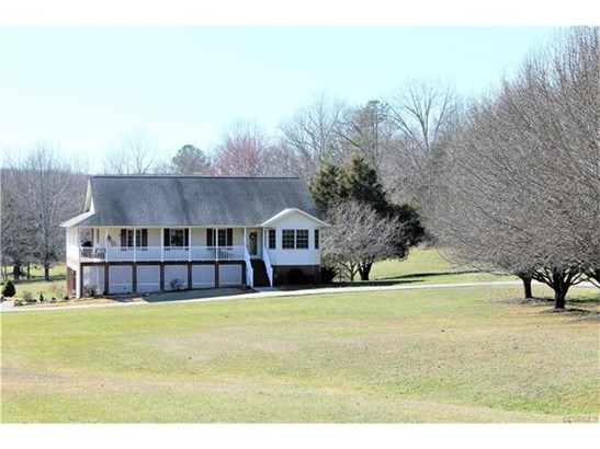 Ranch, Single Family - Kenbridge, VA (photo 5)