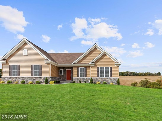 Rancher, Detached - NEW WINDSOR, MD (photo 1)