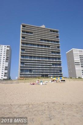 Hi-Rise 9+ Floors, Contemporary - OCEAN CITY, MD (photo 2)