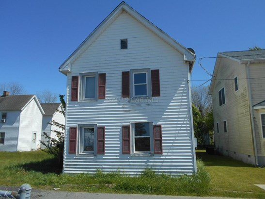 Single Family Home - pocomoke city, MD (photo 1)