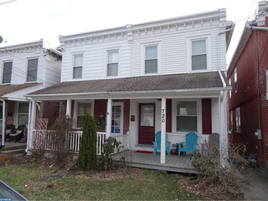 Semi-Detached, Colonial - BRYN MAWR, PA (photo 1)