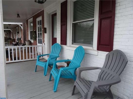 Semi-Detached, Colonial - BRYN MAWR, PA (photo 2)