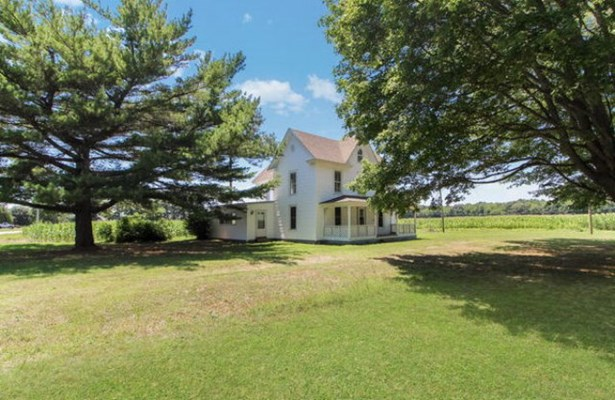 Farmhouse,Victorian,Historical, Lots/Land/Farm - Parksley, VA (photo 2)