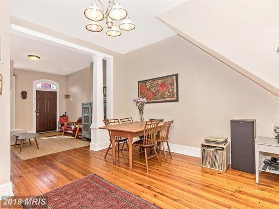 Colonial, Attach/Row Hse - FREDERICK, MD (photo 5)