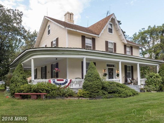 Victorian, Detached - UPPER FALLS, MD (photo 1)