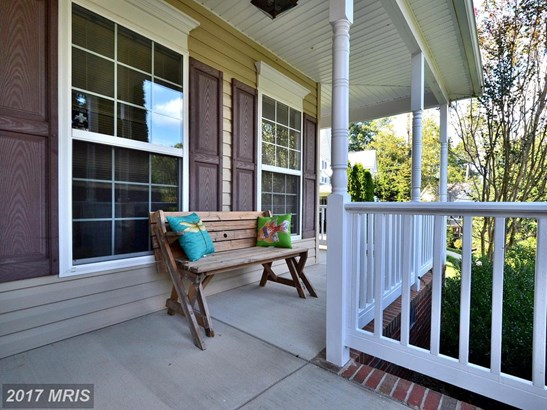 Colonial, Detached - CALLAWAY, MD (photo 2)