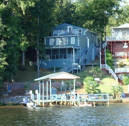 Residential/Vacation, 1 Story - Bracey, VA (photo 1)