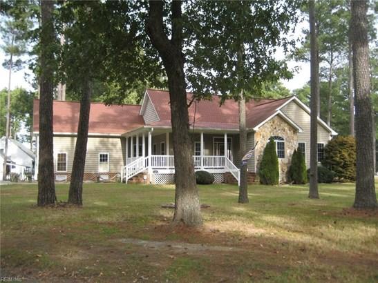 Ranch, Single Family - Poquoson, VA (photo 1)
