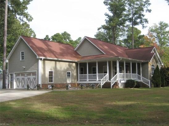 Ranch, Single Family - Poquoson, VA (photo 2)