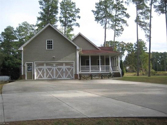 Ranch, Single Family - Poquoson, VA (photo 4)