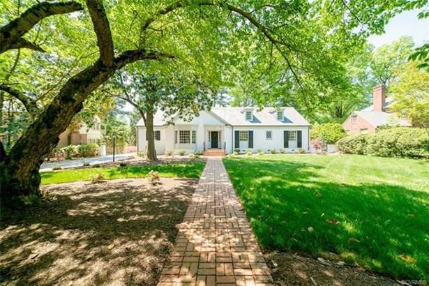 Cape, Ranch, Single Family - Richmond, VA (photo 2)