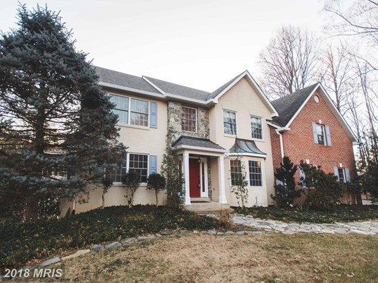Traditional, Detached - FREDERICK, MD (photo 1)